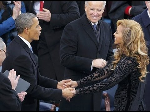 President Obama and Beyonce AFFAIR a CRAZY RUMOR?!!!