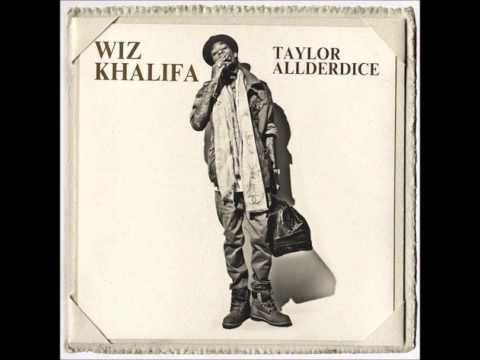 Wiz Khalifa - Mary X3