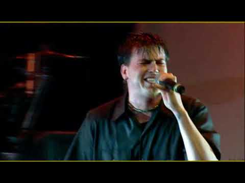 Disturbed - Poem (Taproot)