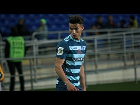 Khadfi Mohhamed Rharsalla - Goals, Skills & Assists