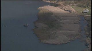 Massive bog near Brainerd, Minnesota won't budge