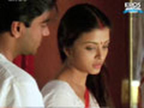 Ajay tries to make love to Aishwarya - Hum Dil De Chuke Sanam...
