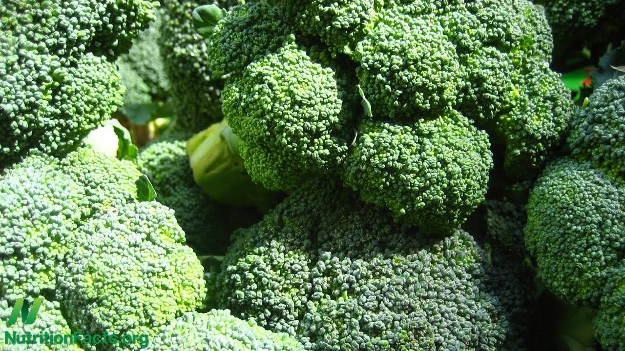How Much Broccoli Is Too Much?