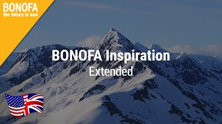 BONOFA - Inspiration [Extended Version] – english