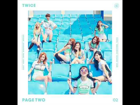 [Full Album] 트와이스(TWICE) - PAGE TWO