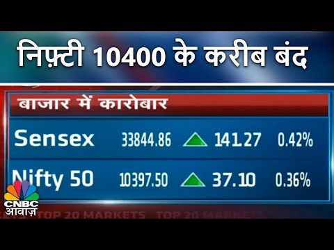 Stock Market News Today In Hindi PDF Download