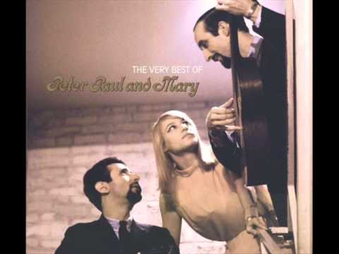 Peter, Paul & Mary - Flora