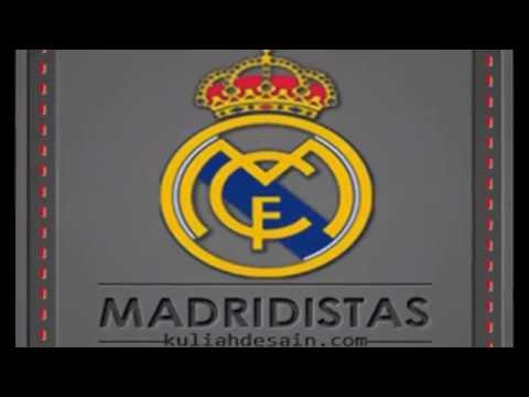 FELIZ CUMPLEAÑOS AL ESTILO REAL MADRID