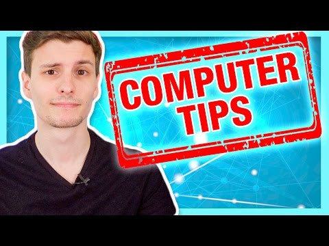 15 Computer Tips and Tricks Everyone Should Know!