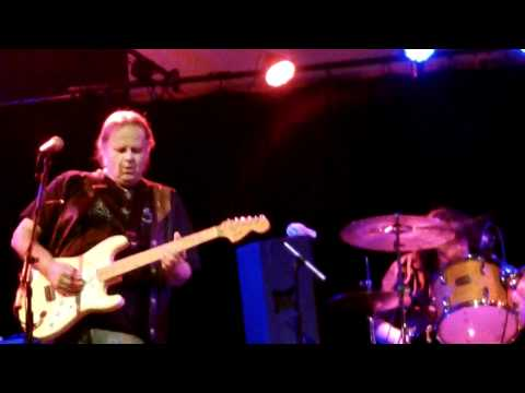 Walter Trout Brothers Keeper St Louis Rock House 6/14/12