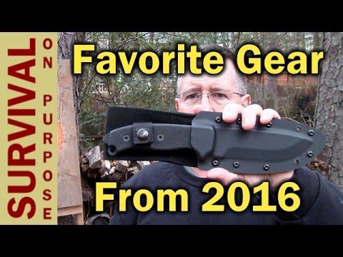 5 Favorite Gear Picks I Reviewed in 2016