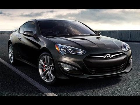 2014 hyundai genesis coupe 3 8 ultimate review youtube. Black Bedroom Furniture Sets. Home Design Ideas