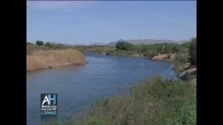 LCV Cities Tour - Yuma: Yuma Crossing and the Colorado River