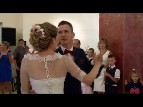 Sabina & Tomasz - Trailer ślubny