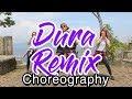 Zumba® - Dura (REMIX) - Daddy Yankee ft. Bad Bunny, Natti Natasha & Becky G (by David Artunduaga)
