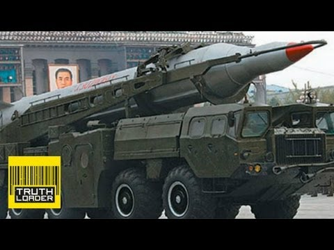 North Korean missiles explained - Truthloader