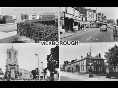 Empress Building Mexborough Old Photos