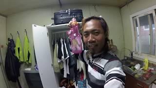kisah TKI 4 BULAN DI KOREA SELATAN