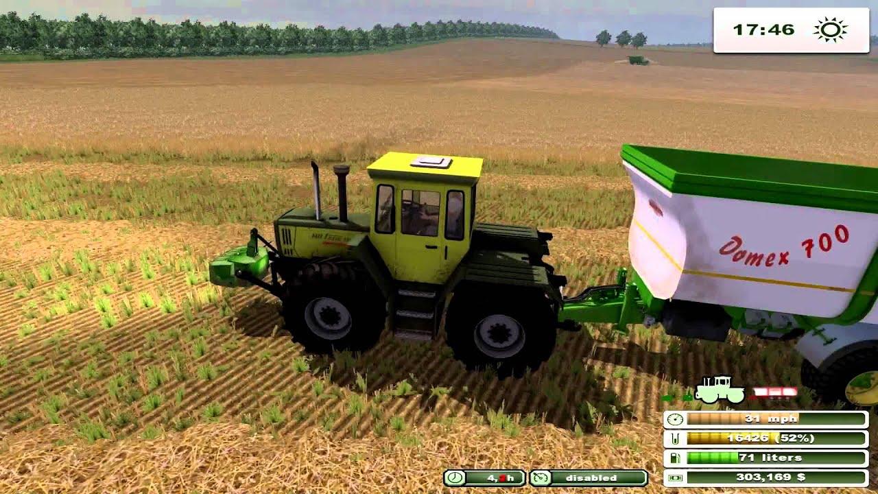 Farming Simulator 2015 Farm Farming Simulator 2015 Info
