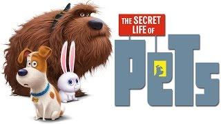 Honest Trailers - The Secret Life of Pets--Sub Ita