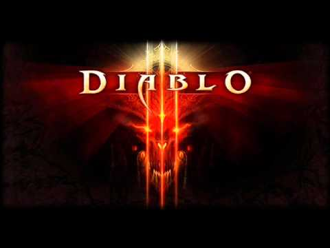 Diablo 3 Soundtrack - Queen Araneae