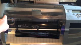 Gerber Scientific Products at SGIA Expo 2011 Part 4