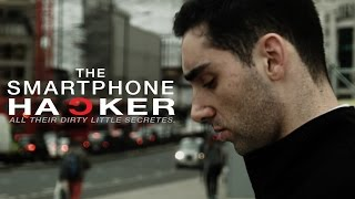 The Smartphone Hacker - Trailer (Shot on I-phone)