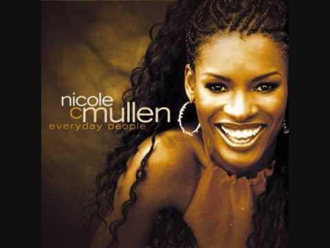 Nicole C. Mullen - Valorie