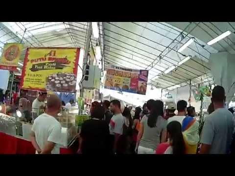 Life in Singapore : Bazaar Geylang Serai 2015