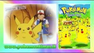 L 39 Addio Di Pikachu  Quot The Time Has Come Quot  Versioni Mediaset E K2 Audio Stereo