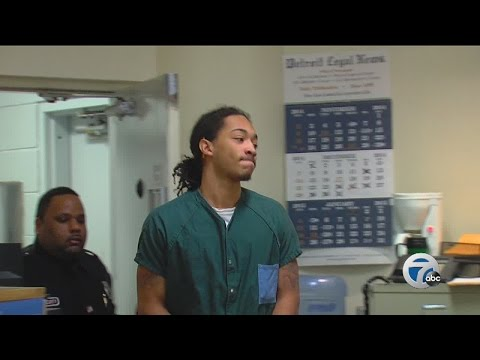 Jayru Cambell back in court