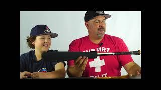 Baseball Hitting Aid- The Varo RAP