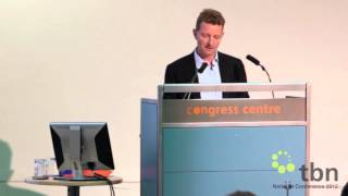 The Girl Effect | Howard Taylor (Nike Foundation) - UKNC12