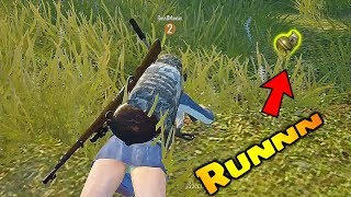 BEST PUBG MOBILE FUNNY MOMENTS , EPIC FAIL & WTF MOMENTS #14