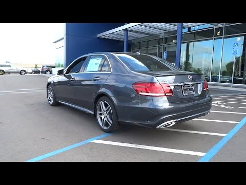 2016 Mercedes-Benz E-Class Pleasanton, Walnut Creek, Fremont, San Jose, Livermore, CA 16-1355