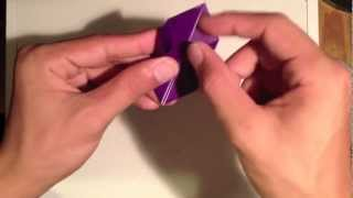 Origami Balloon - How To Make Origami Balloon