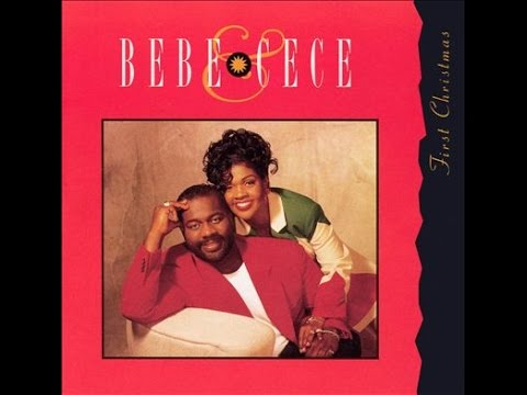 Bebe & Cece Winans - Silent Night, Holy Night video