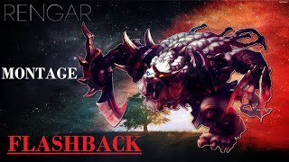 Rengar Montage - Flashback - Hunter