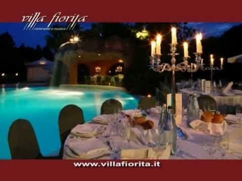 RISTORANTE VILLA FIORITA - Monastier di Treviso - Veneto, italy
