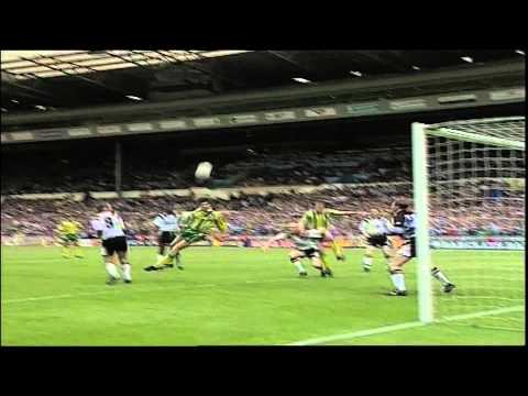 West Bromwich Albion 3 Port Vale 0 - 1993 Division 2 Play-off Final at Wembley