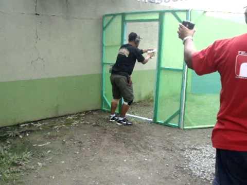RECHIE CARINO - DEC. 15.2011  BATTLE OF THE GUN CLUB   ARMSCOR MARIKINA #3