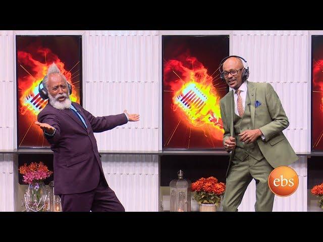 Sunday with EBS: Entertaining Lip Sync Battle