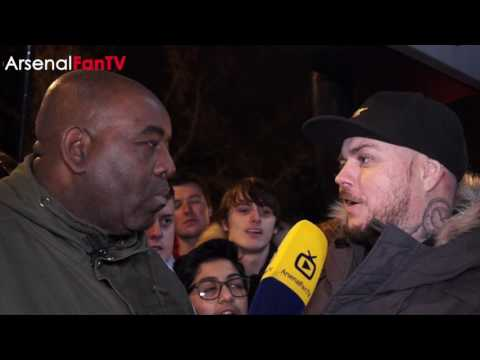 Liverpool 2 Arsenal 1 | Is Wenger Saving Alexis For Lincoln? (DT Passionate Rant)