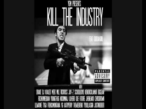 CHICAGO MUSIC-KILL THE INDUSTRY VOL I FULL MIXTAPE W/DOWNLOAD