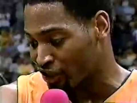 Robert Horry 2002 Buzzer Beater vs Kings Full Clip
