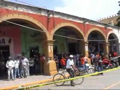 Feria Ixmiquilpan 2010