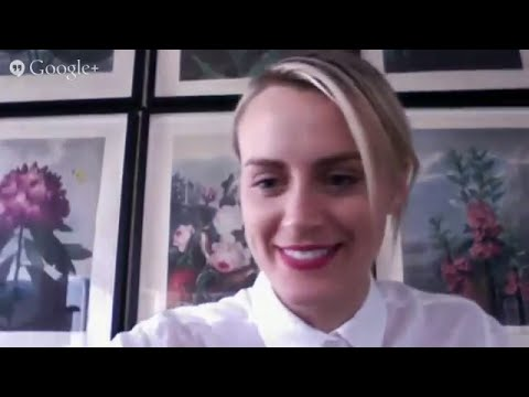 Gold Derby Q&A: Taylor Schilling ('Orange is the New Black')