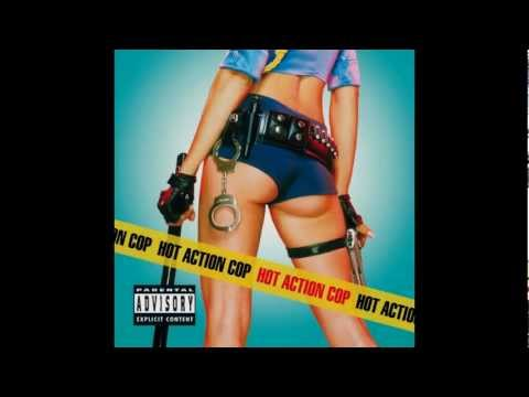 Hot Action Cop - Face Around