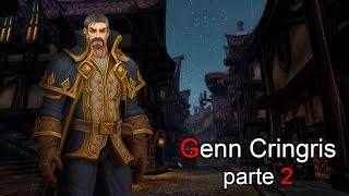 Genn Cringris - Lore Parte 2