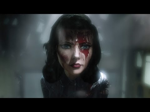 IGN Reviews - BioShock Infinite: Burial at Sea Episode 2 - Rev
